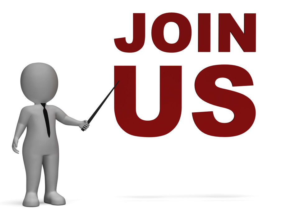 Join our membership toda