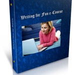 Writing for fun e-course