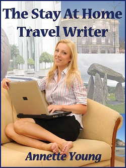 The Stay At Home Travel Writer