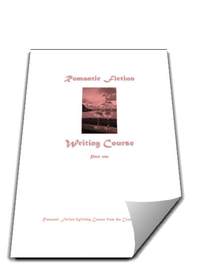 romantic fiction course special offer