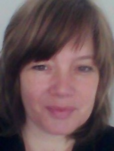 Editor, Author Annette Young
