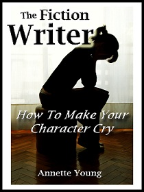 How to Make Your Character Cry