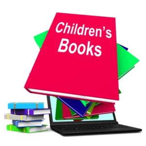 Write children's books