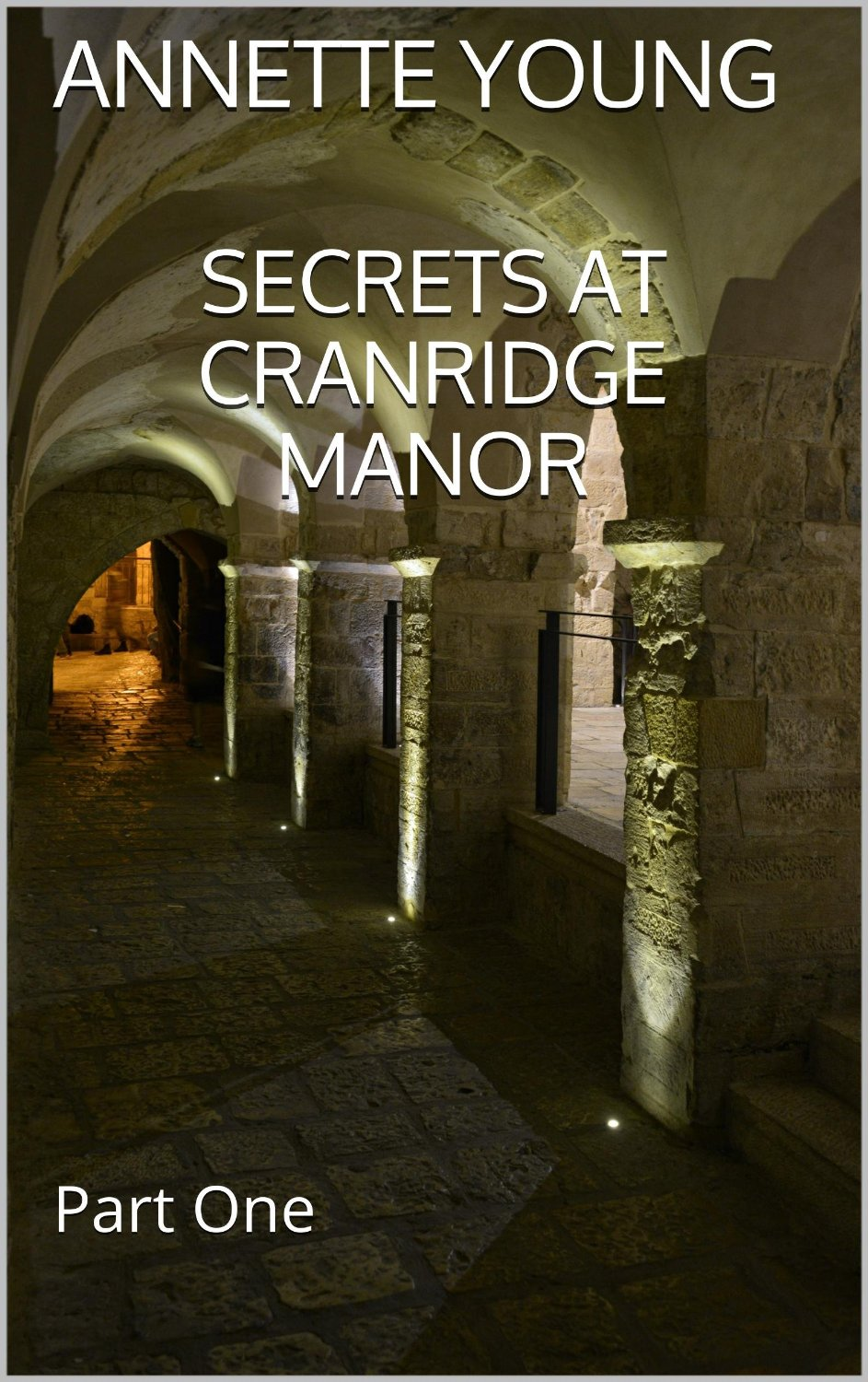 Series - Secrets at Cranridge Manor
