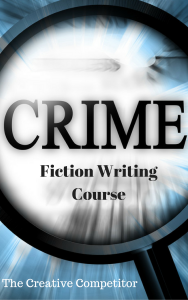 Write Crime Fiction