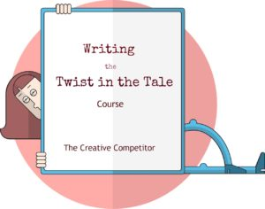Writing twist endings