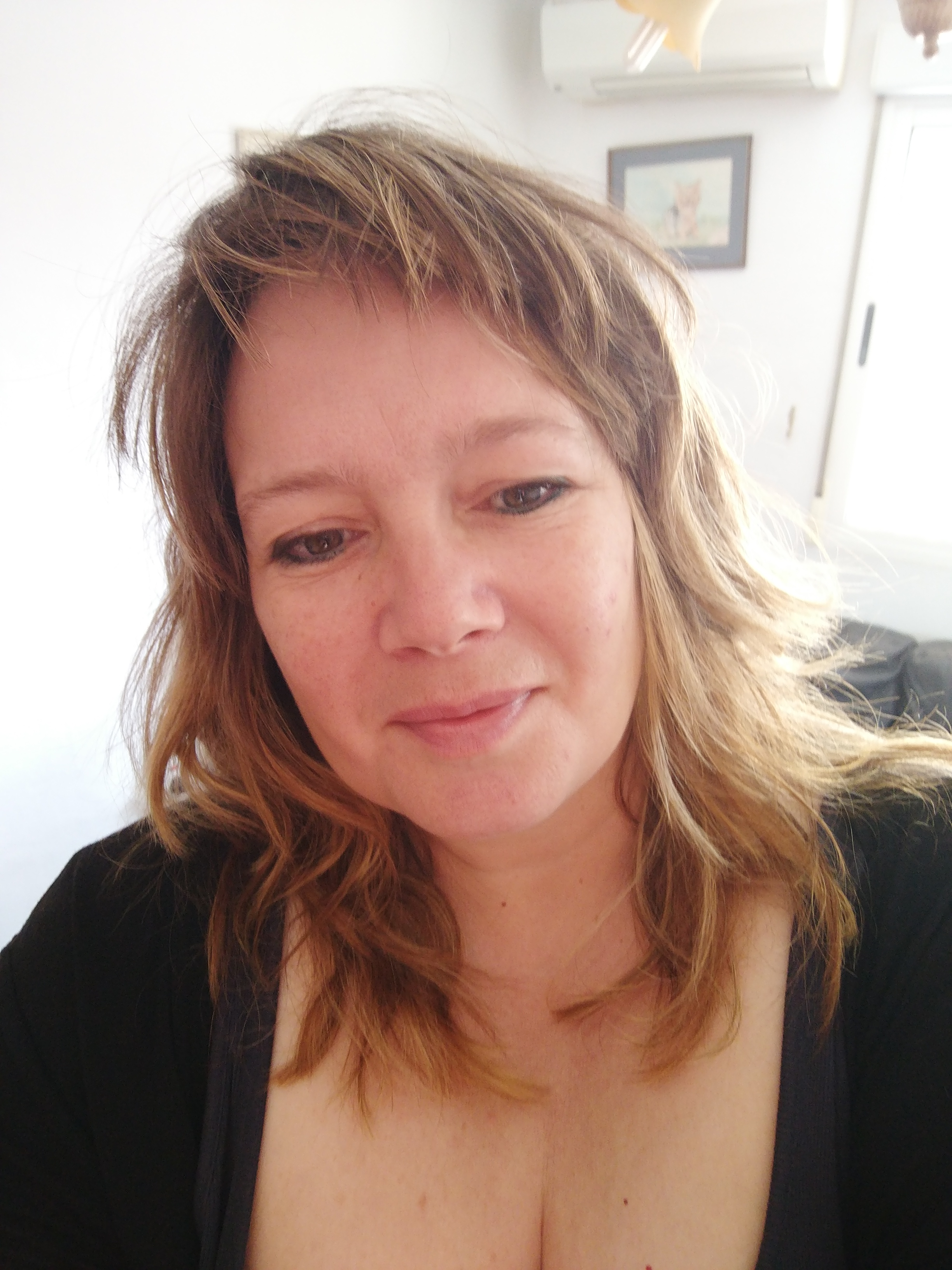 Author and Editor Annette Young